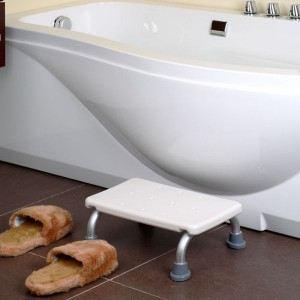 Marche pied salle de bain comparer 42 offres - Marche pied salle de bain ...