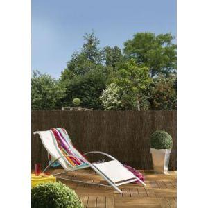 Intermas Gardening 170935 - Brande de bruyère Triobruc 3 x 1 m