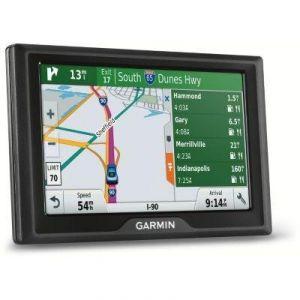 Garmin Drive 50 LMT CE - GPS