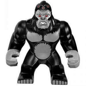 Lego Mini figurine Super Hero : Gorilla Grodd