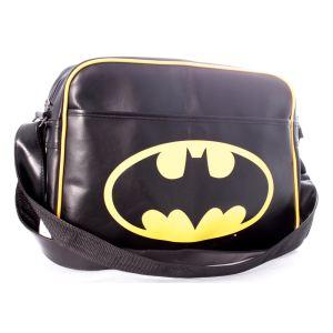Sac à bandoulière Batman logo