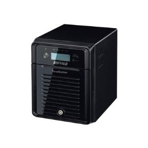 Buffalo TS3400D0404-EU - Serveur NAS TeraStation 3400 Desktop 4 To 4 baies Ethernet