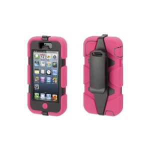 Griffin GB35678 - Housse pour iPhone 5