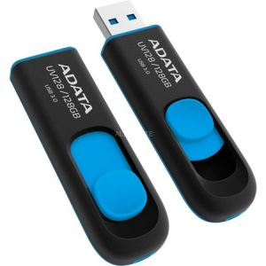 Adata AUV128-128G-RBE - Clé USB 3.0 UV128 128 Go