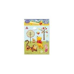 Fun House Stickers 3D Winnie l'ourson