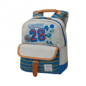 Samsonite Sac à dos Disney Mickey College (28 cm)