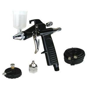 Maxicraft 50878 - Pistolet à peinture 2,5 bars