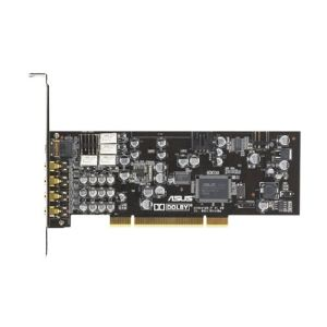 Asus Xonar D1 - Carte son PCI 7.1