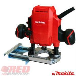 Makita MT361 - Défonceuse 8 mm 900W
