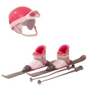 Gotz Set de skis pour poupée (45-50 cm)