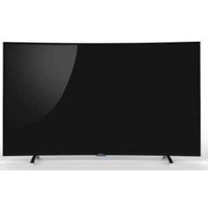 Thomson 78UA8796 - Téléviseur LED incurvé Ultra HD 4K 3D 198 cm