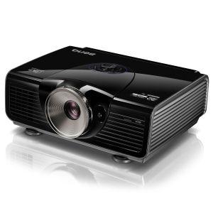 Benq W7000 - Vidéoprojecteur DLP 3D Ready 1080p 2000 Lumens