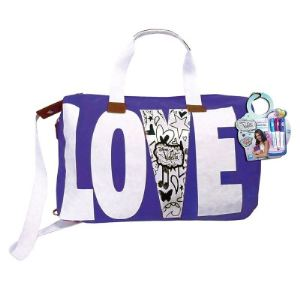 Smoby Color me mine : sac bowling Love Violetta