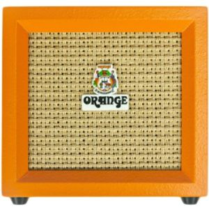 Orange Amplification CR3 Micro Crush - Micro combo guitare
