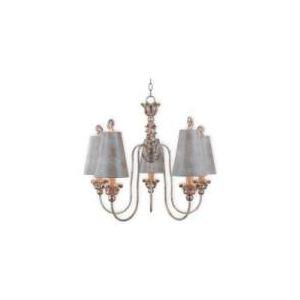 Elstead Lustre Remi 5 ampoules