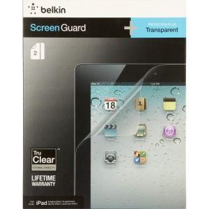 Belkin F7P016vf - Film de protection anti-traces de doigts pour Google Nexus 7