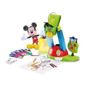 Famosa Projecteur 3D - Mickey et ses amis