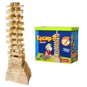 Jeujura Técap Classic 200 planchettes