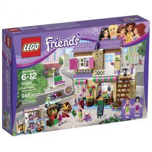 Lego 41108 - Friends : Le marché de Heartlake City