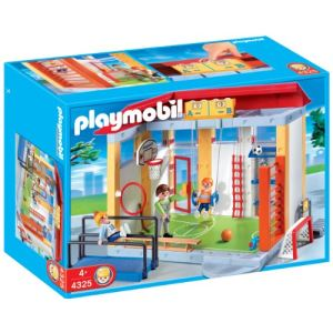 Playmobil 4325 - Gymnase
