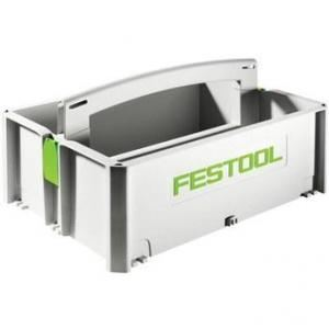 Festool SYS-TB-1 (495024) - Caisse à outil sys-toolbox