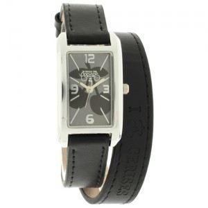 Le Temps des Cerises TC78 - Montre pour femme avec double bracelet