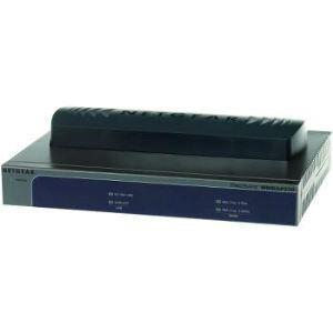 NetGear WNDAP350 - Point d'accès WiFi N ProSafe Dual Band 300 Mbps