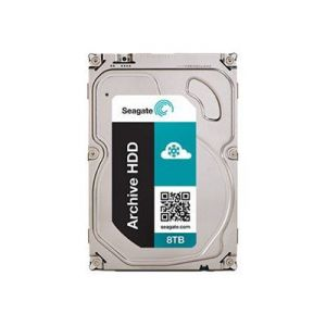 "Seagate ST8000AS0002 - Disque dur interne 8 To 3.5"" SATA III"