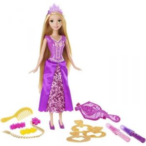 Mattel Raiponce Coiffure Création