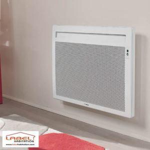 Thermor Amadeus Digital horizontal 1500 Watts - Panneau rayonnant
