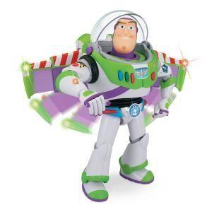 Mondo Buzz l'Eclair U-Command
