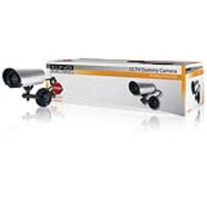 König SEC-DUMMYCAM10 - Camera de surveillance factice