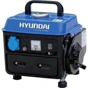 Hyundai HG800-3 - Groupe électrogène 650-720W moteur 2 temps 63cc