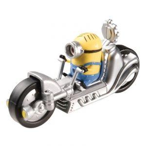 Mondo Véhicule Minion : Chopper