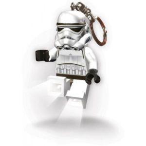Lego Porte-clés Figurine Star Wars : Stormtrooper
