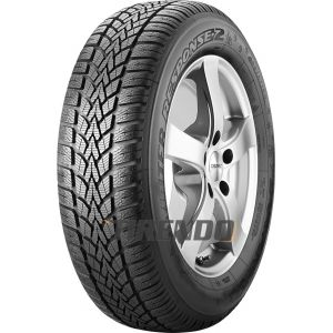 Dunlop 185/65 R15 88T Winter Response 2