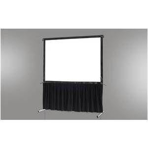 Celexon Kit de rideau 1 pièce pour écran Mobile Expert 203 x 152 cm