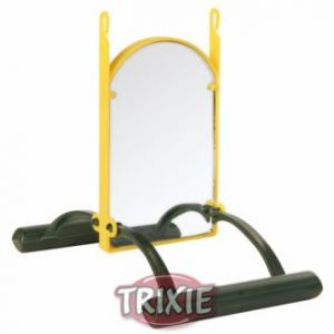 Trixie Miroirs pour oiseaux (15 x 10 x 14 cm)