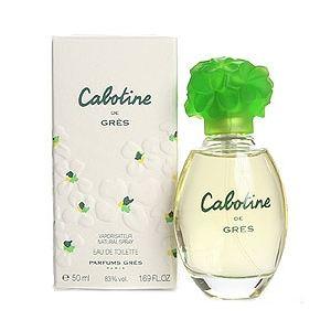 Parfums Grès Cabotine - Eau de parfum pour femme