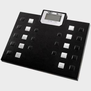 Salter 9018SSV3R - Pèse-personne électronique