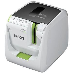 Epson LabelWorks LW-1000P - Etiqueteuse 360 dpi USB WiFi Ethernet