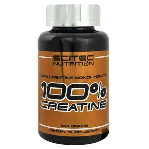 Scitec nutrition 100% Creatine Monohydrate - 100gr