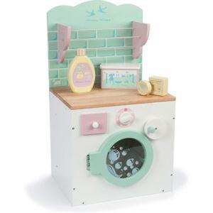 Le Toy Van Machine à laver en bois