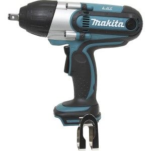 Makita DTW450Z - Boulonneuse à chocs sans fil 18V 440 Nm