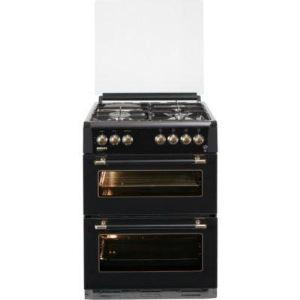 Beko cdf63111d cuisini re mixte 3 br leurs gaz avec fours lectriques comparer avec - Avis consommateur marque beko ...