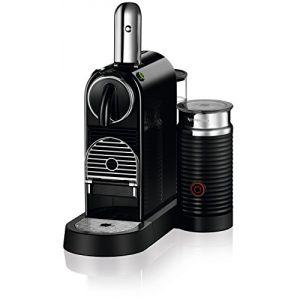 Delonghi EN 267.BAE Citiz - Nespresso