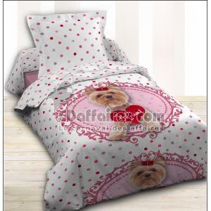 35 offres housse de couette chien 200 x 200 tous les prix en ligne. Black Bedroom Furniture Sets. Home Design Ideas