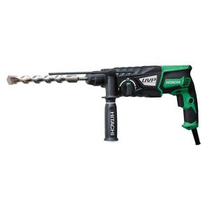 Hitachi DH28PCY - Perforateur burineur SDS+ 28mm 850W