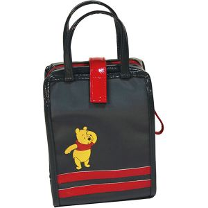 Babycalin DIS602301 - Sac porte biberon thermo isolant Winnie l'Ourson