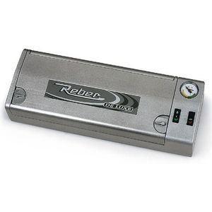 Reber 9701N - Machine sous vide automatique Family De Luxe